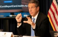 Gov. Cuomo has a plan to slow roll COVID-19 vaccine in New York