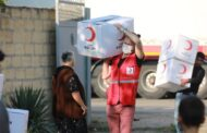 Turkey to send 2nd batch of aid to Azerbaijani civilians affected by ongoing clashes