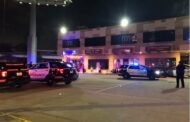 US Houston and Galveston Published 10 hours ago Shooting at Texas nightclub leaves 3 dead, 1 critically injured: police