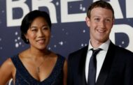 Mark Zuckerberg, Priscilla Chan donate $100 million more to US election infrastructure