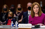 Amy Coney Barrett: Trump nominee testifies in Supreme Court hearing