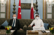 Qatari press hails Erdogan's visit
