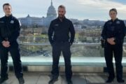 Capitol riots: Police describe a 'medieval battle'