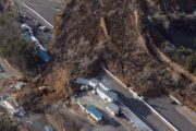 Fukushima: Powerful earthquake rocks Japan weeks from disaster anniversary