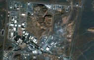 Iran produces uranium metal in new violation of nuclear deal