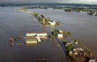 Australia floods: The weather event as big as 'two European countries'