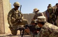 US and Nato start to formally withdraw troops from Afghanistan