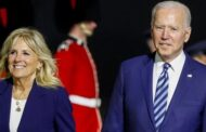 Biden warns Russia against 'harmful activities' at start of first official trip