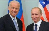 Biden tells Putin to take action against ransomware groups in Russia
