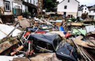 At least 42 killed and dozens missing after record rain in Western Europe