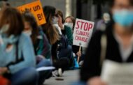 Global climate strikes, environmental protests in June 2021