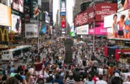 New York's COVID-19 positivity rate ticks up — but is still under 1 percent