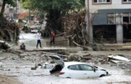 Death toll from floods in Turkey's Black Sea region rises to 79