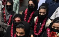 Afghanistan women's youth soccer team escapes to Pakistan