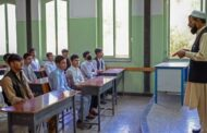 Afghanistan: Girls excluded as Afghan secondary schools reopen