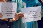 Afghanistan: Stay home, female Kabul government workers told