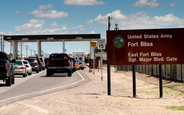 FBI probes reported assault of female service member by Afghan refugees