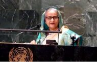 Bangladesh Prime Minister Hasina places six proposals before world to fight Covid