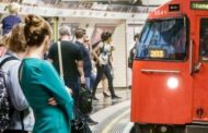 London Underground: Man died after falling into gap, RAIB finds