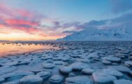 Climate change: Arctic warming linked to colder winters