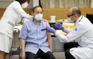 Japan to distribute 60M COVID-19 vaccines to other countries