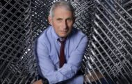 The Guardian proclaims Anthony Fauci as 'sexiest man alive'