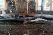 Afghanistan: Deadly attack hits Kunduz mosque during Friday prayers