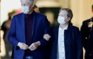 US-Bill Clinton released from hospital after being treated for infection