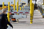 US to reopen Mexico Canada land borders for fully vaccinated travelers