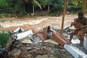 Kerala floods: Dozens missing in deadly India disaster