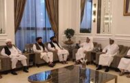Taliban warns US not to 'destabilize' regime in face-to-face talks